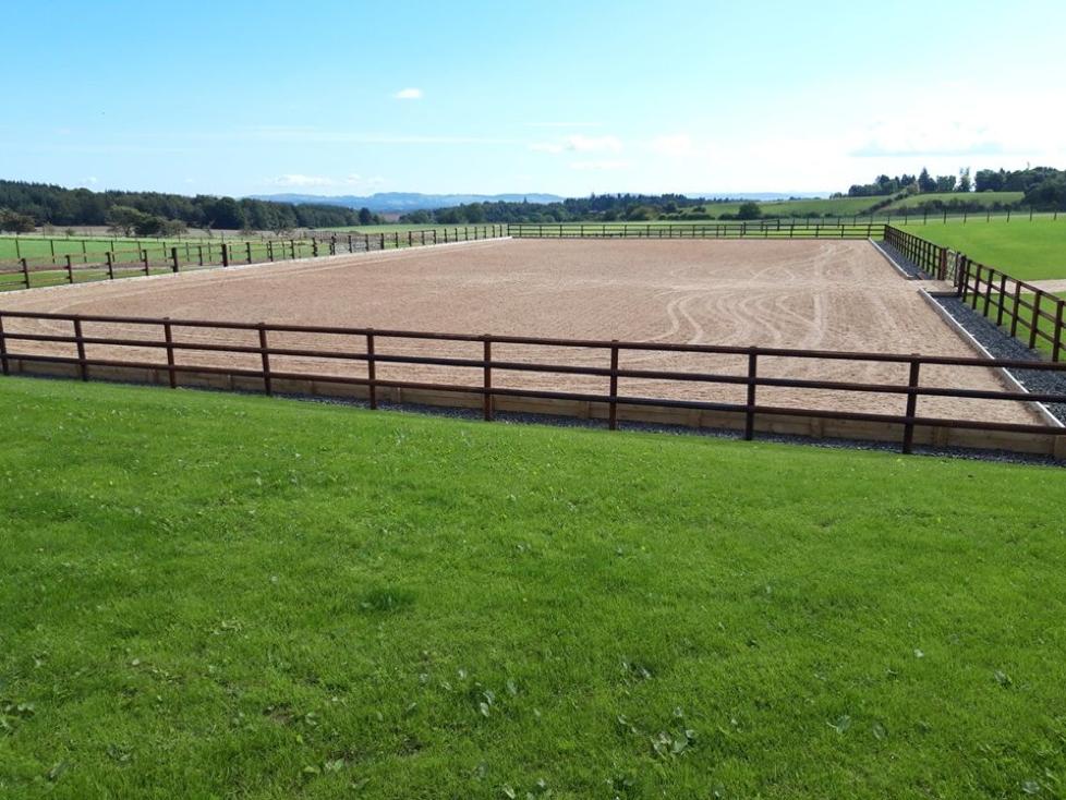 Equestrian Services The Landscape Resource Centre